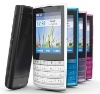 X3-02 cheap Bar mobile phone