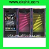 X6 Touch Screen GSM mobile phone with WiFi GPS 5MP camera