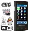X9 GPS Phone