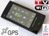 X9 GPS wifi tv mobile phone