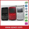 X97 3 Sim 3 Standby cheap quad band tv mobile phone