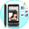 Xandron 3.5 Inch Android 2.2 Smart Phone (Dual SIM, WIFI, Touchscreen)