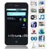 ZOHO A738 Android 2.2 cell phone, 3.5-inch touch, GPS,WIFI, Analog TV free, Fm radio