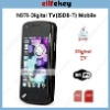 ZOHO N97I Digital tv ISDB-T ,WIFI 3.2inch touch screen dual sim card mobile phone