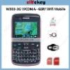 ZOHO W303 UMTS 3G Mobile Phone WCDMA + GSM Dual SIM Cards Wifi phone W303