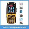 ZTC007 Waterproof Dustproof Anti-shock Mobile Phone with Russian Keyboard
