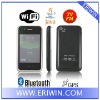 ZX-F075 WIFI TV GPS mobile phone