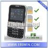 ZX-F5   2011 brand new keyboard 3 sim cell phone