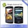 ZX-F602 3.2 inch touch screen  Google Android 2.2 smart phone