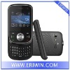 ZX-H608 2011 new mini slider TV mobile  phone