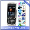 ZX-H9800 2.8 inch  Dual sim cards TV WIFI Mobile phone