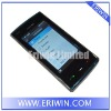 ZX-HKM600 3.2 inch touch screen WIFI mobile phone