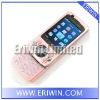 ZX-K617 MP3 MP4 Bluetooth mobile phone