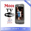 ZX-M001 WIFI TV mobile phone
