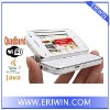 ZX-M008 3.2 inch touch screen WIFI mobile phone