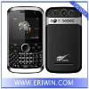ZX-Q6 3 sim 3 standby full keyboard cell phone