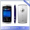 ZX-U5i 3.2 inch touch screen dual camera mobile phone