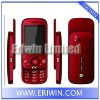ZX-W20  2.3 inch new QWERTY keyboard mobile phone