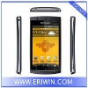 ZX-X18I 2012 New 3G smart phone