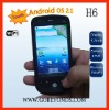 android 2.1 smart phone