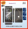 android 2.2 gps smart phone
