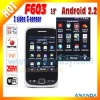 android 2.3 phone with GPS F603