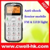 anti shock mobile phone