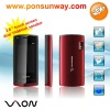 big speaker big battery touch screen mobile phone mp3 mp4 bluetooth spreadtrum