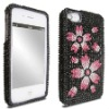 bling diamond cell phon case