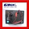 bluetooth handset with speaker