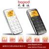 bopod b100 sos brand chinese senior  fone b100