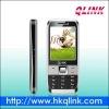 c6600 2.4inch cdma 450mhz handset with bluetooth,mp3