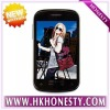 capacitive touchscreen phone dual sim GPS phone WIFI TV Android 2.2 smart phone NS