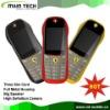 car shape gsm big speaker mobile phone