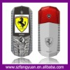 car style mp3 cell phone F109