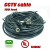 cctv cable/ccd cable/av cable/catv cable/f connector cable