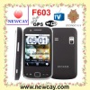 cell phone F603 with android OS
