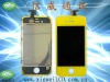 cell phone lcd for 4g yellow