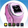 cell watch,(Quad-band),1.3M camera,recorder,FM (Q998)