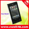 cellphone with Wifi tv dual sim