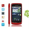 cheap Android Cell phone dual camera WiFi TV 3.5 inch Touch Screen