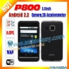 cheap China mobile phone touch screen P800