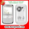 cheap GSM cell phone with tv colorfull MAX-Q9