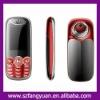 cheap dual sim mobile phone bluetooth torch light V3