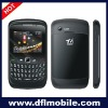 cheap full qwerty keyboard 2012 gife mobile phone w8520 with wifi tv