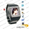cheap mobile watch phone W600 steel house