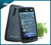 cheap original cell phones ZTE U880 3G android phone GPS A-GPS 3D games 5.0MP cell phone