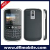"cheap price 2.2"" dual sim full qwerty keyboard mobile phone sticker 53-9000c"