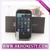 cheap touchscreen phone dual sim GPS phone WIFI TV Android 2.2 smart phone NS