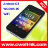 cheapest 3g android mobile phone